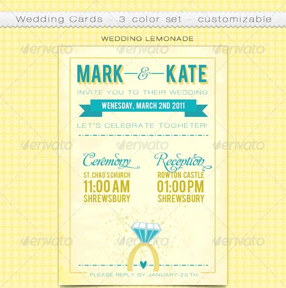 Customizable-Wedding-Cards