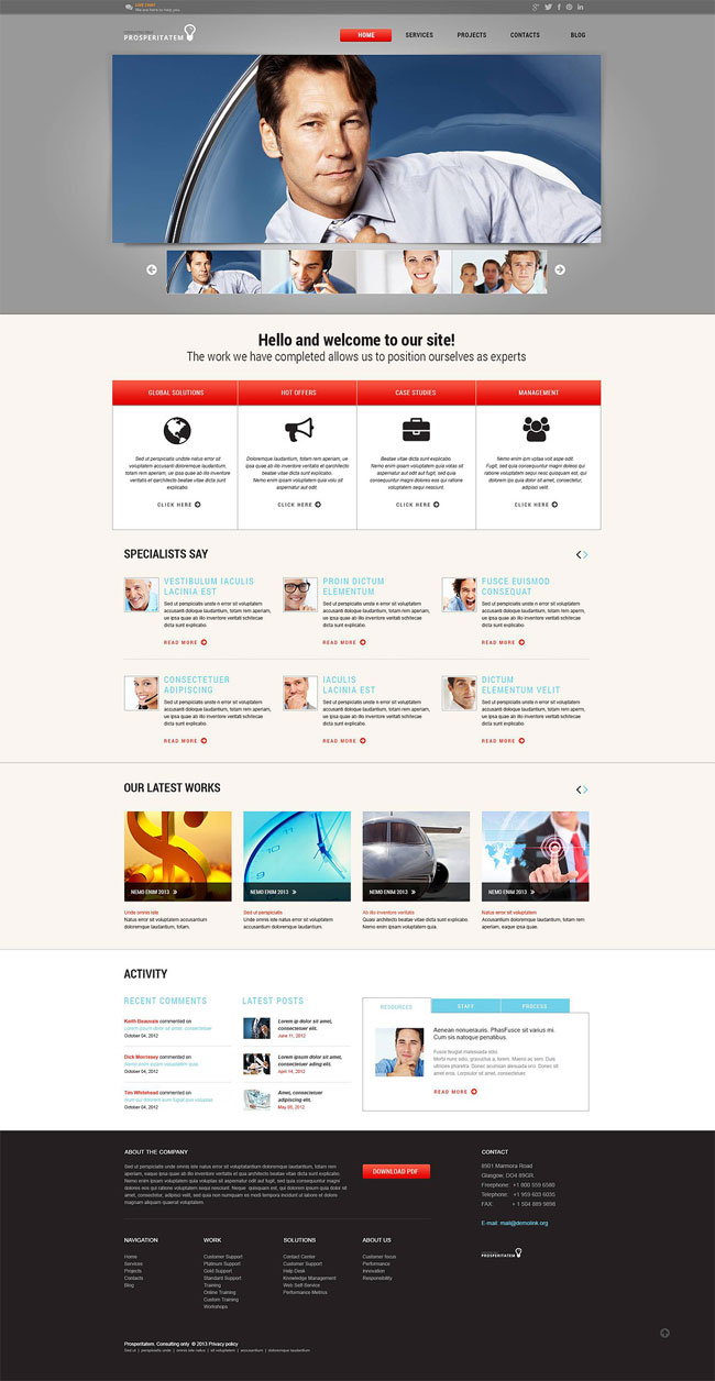 Financial-Planner-WordPress-Theme