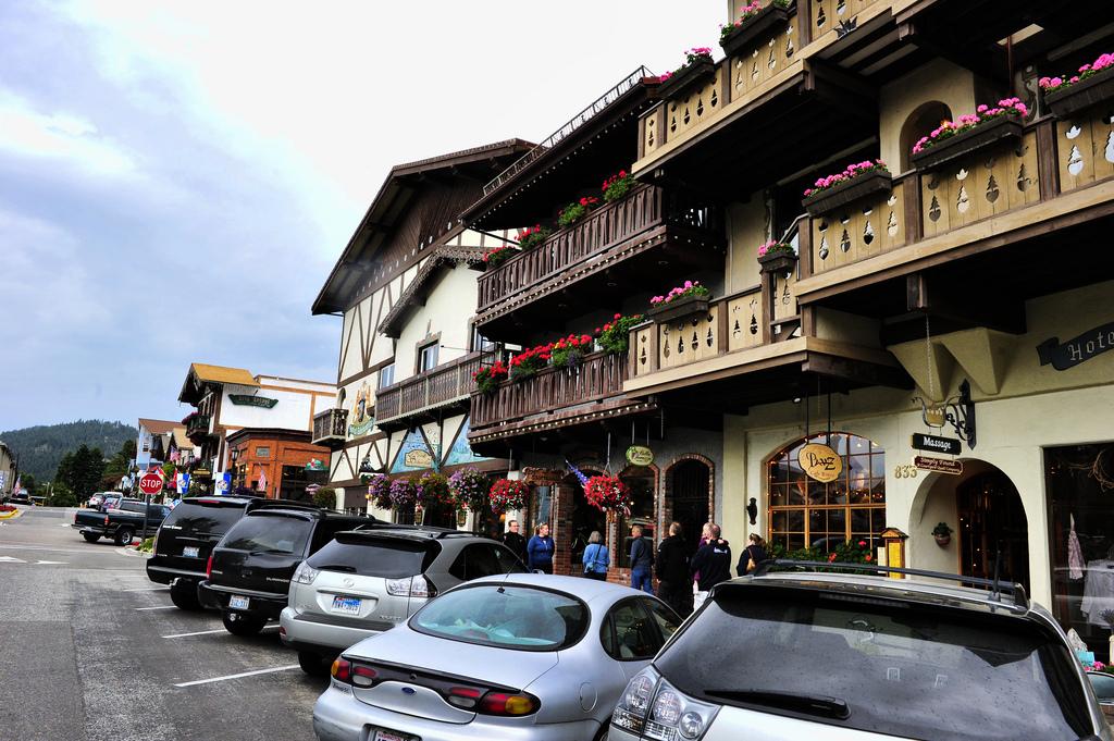 Leavenworth-2