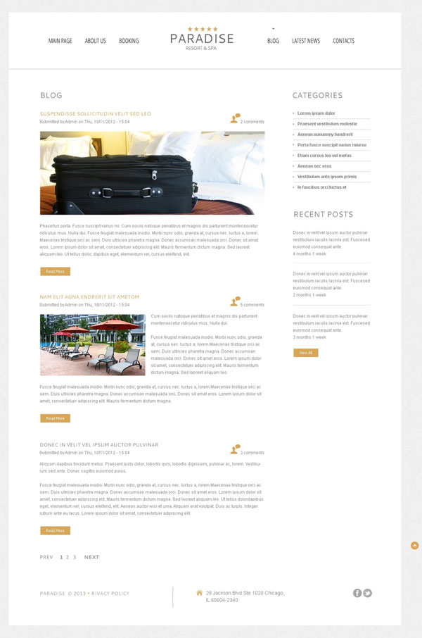 Paradise-WordPress-Theme-for-Hotel