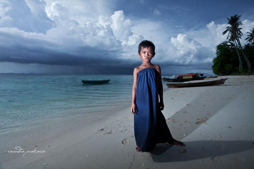 Prince of Sibuai Island