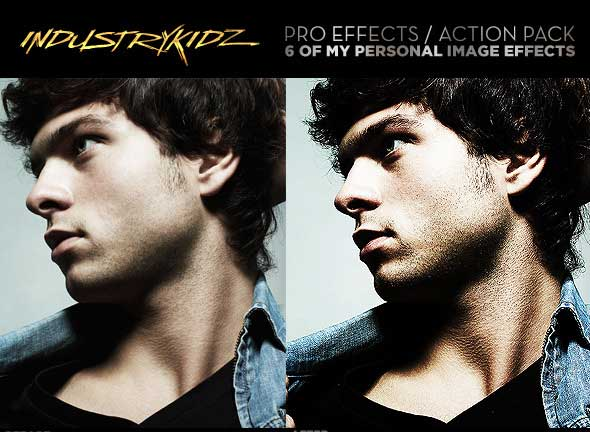 Pro-Effects-Photoshop-Actions