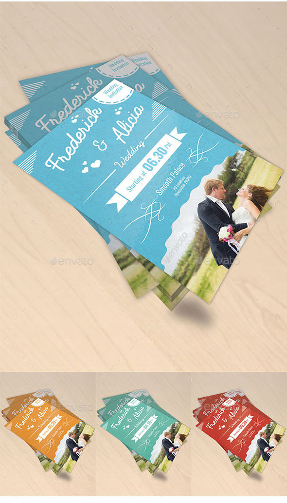 Wedding-Invitation-Vintage-PSD