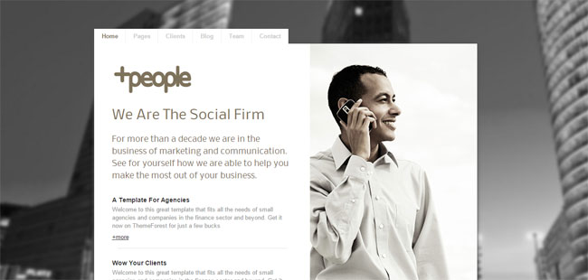 people-premium-business-wordpress-theme