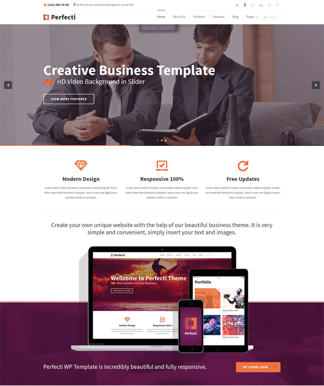 perfecti-business-multipurpose-theme