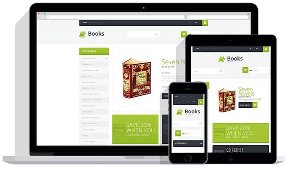prestashop-bookstore-themes