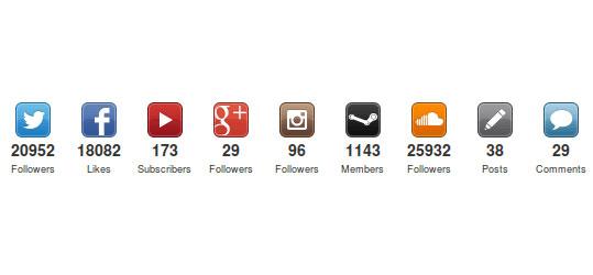 social-count-plus
