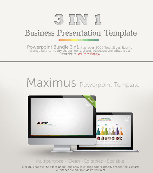 3-in-1-Bundle-PowerPoint-Template