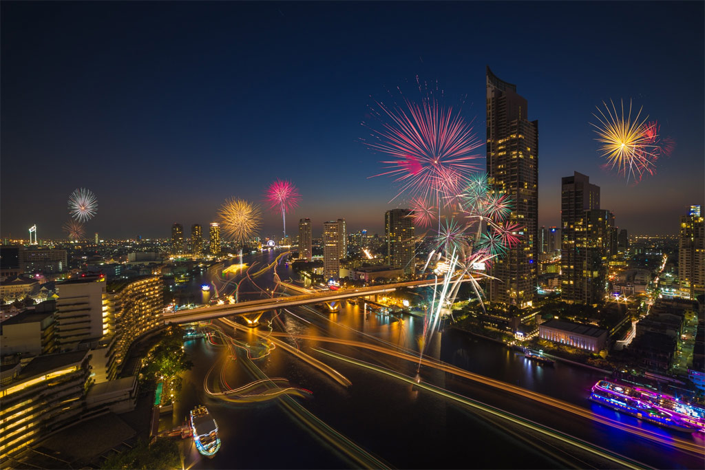 Bangkok-new-year-2015