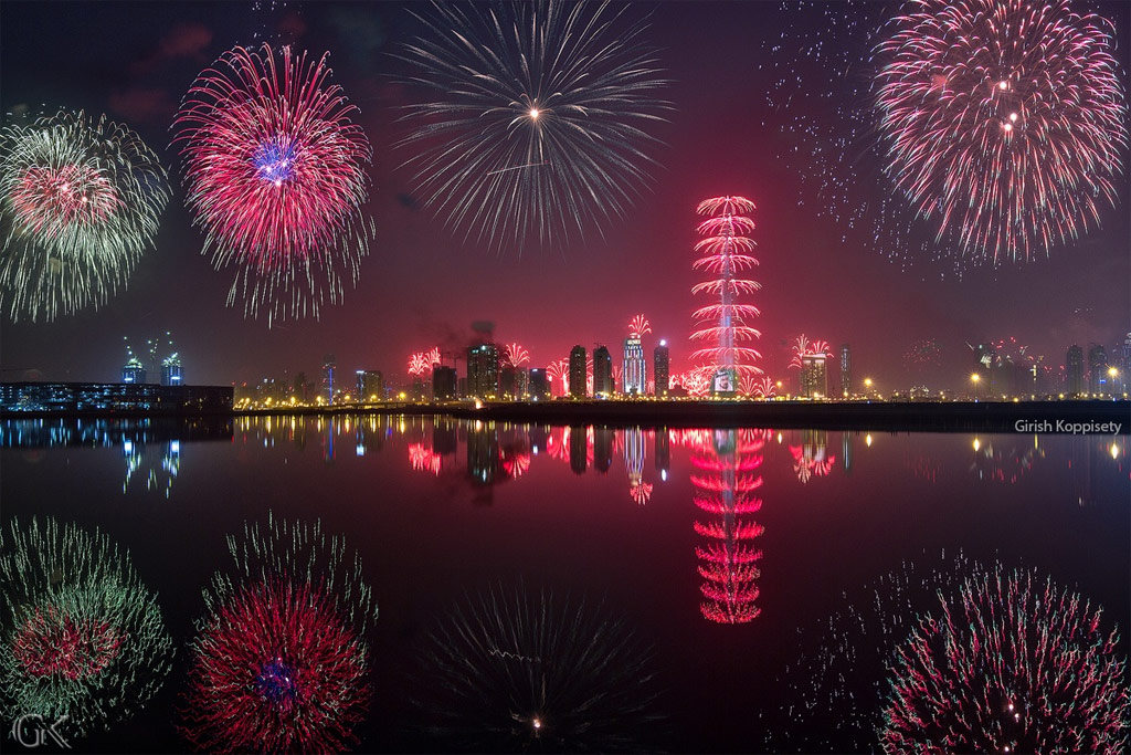 Dubai-Fireworks-2015
