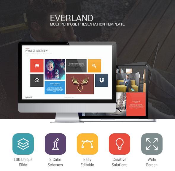 Everland---Multipurpose-Template