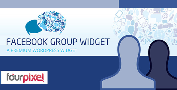 Facebook Group Widget