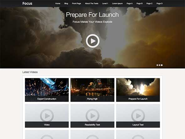 Focus---Free-Video-WordPress-Themes