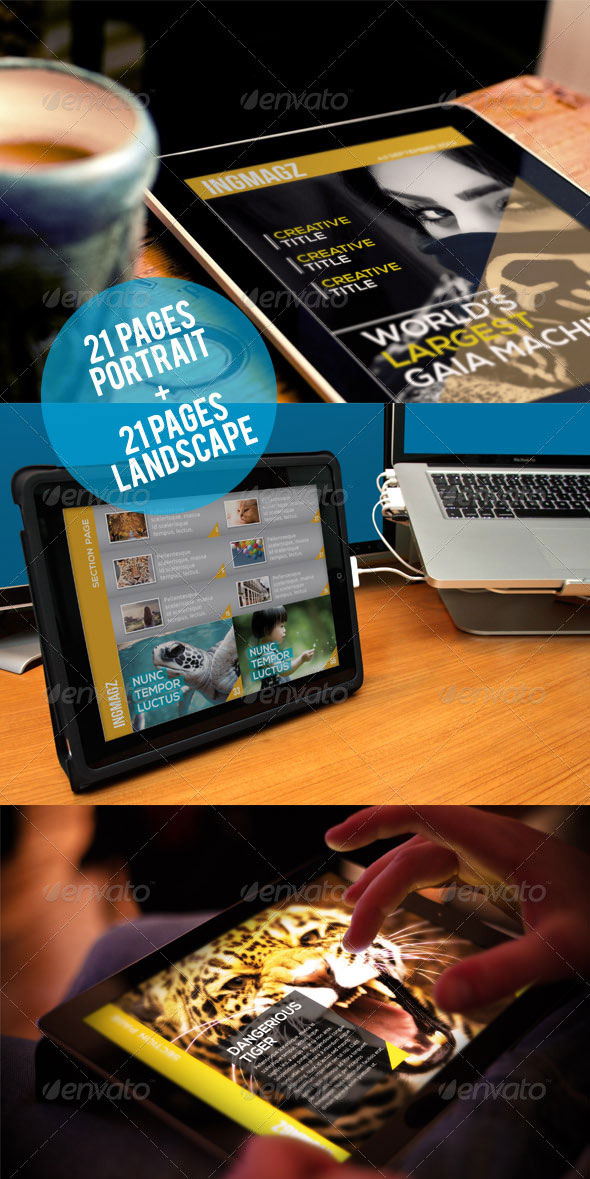 Ingmagz-Tablet-Magazine-Template