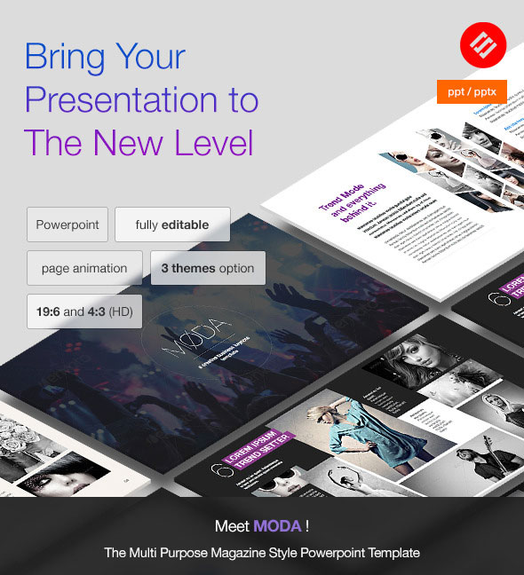 MODA-Modern-Powerpoint-Template