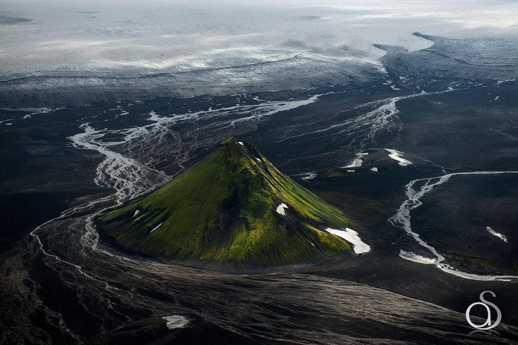 Maelifell-Volcano