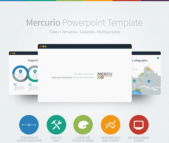 Mercurio-PowerPoint-Presentation-Template
