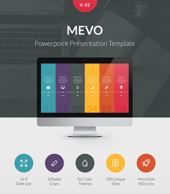 35+ Amazing Powerpoint Templates 2017 - Designmaz