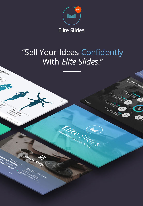 Slides-Elite---Powerpoint-Template