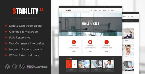 responsive-flat-business-wordpress-themes