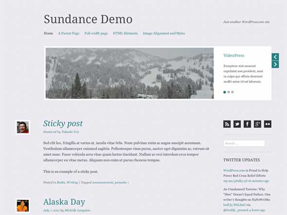 Sundance-Free-Video-WordPress-Themes