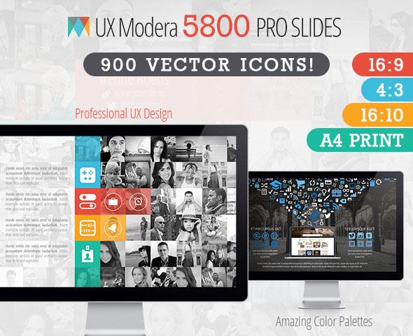UX-Modera-Presentation-Template