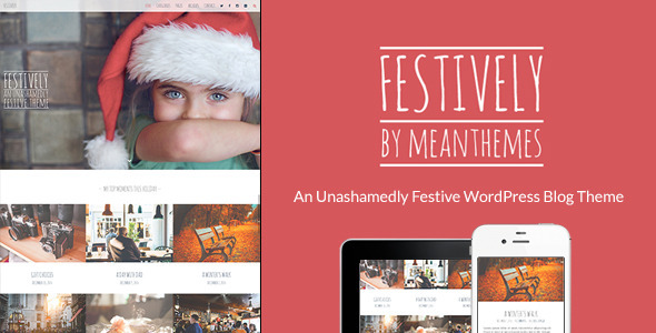 festively-an-unashamedly-festive-blog-theme