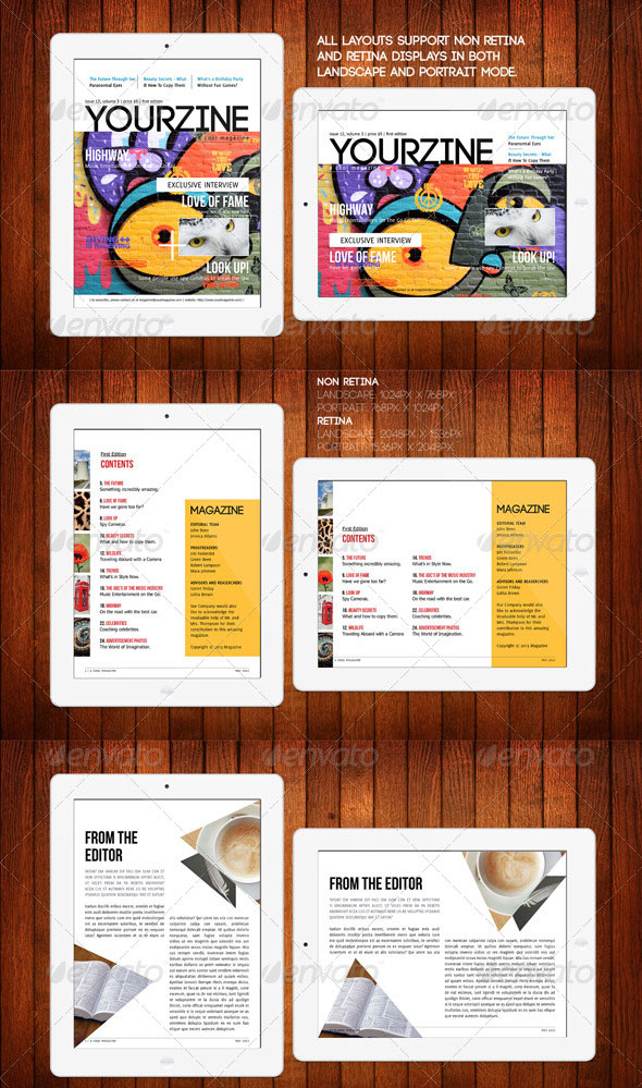 iPad-Tablet-Magazine-Template-28-Pages