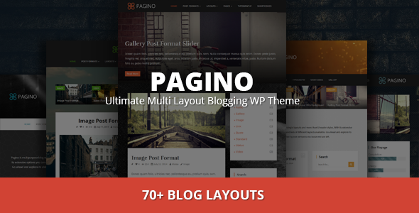 pagino-ultimate-multi-layout-blogging-wp-theme