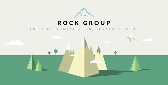 rock-group-multipurpose-infographic-theme