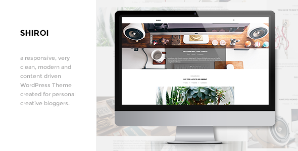 shiroi-clean-personal-wordpress-blogging-theme
