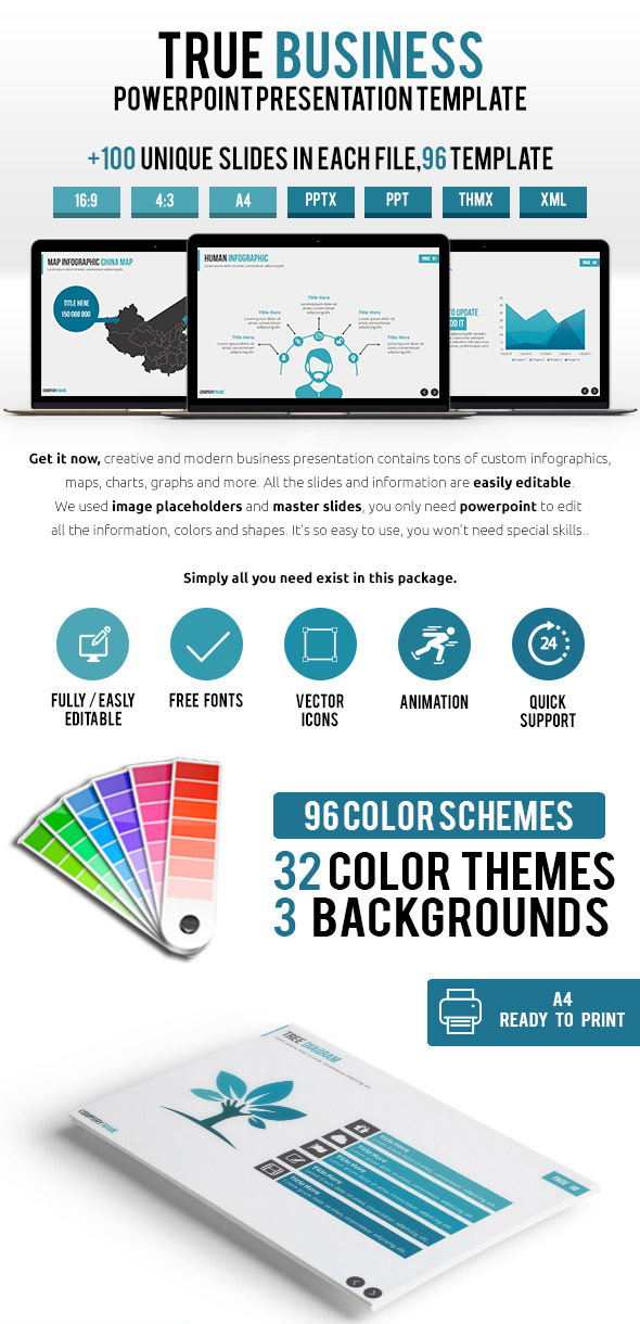 each presentation templates color – sweatsweat, Modern powerpoint
