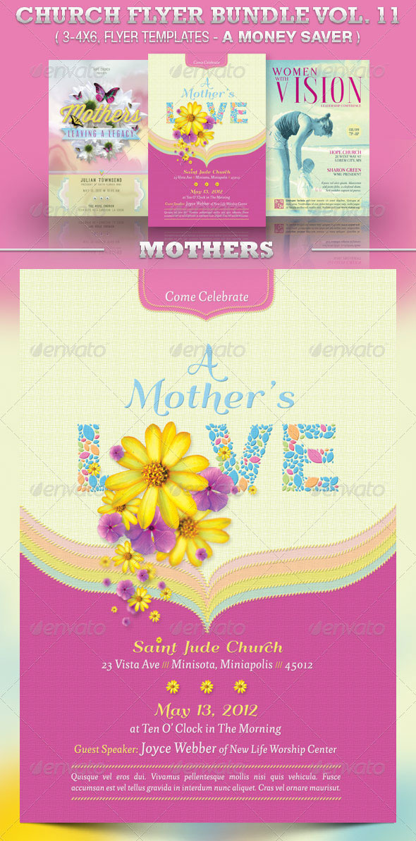 Church-Flyer-Template-Bundle-Volume-11-Mothers