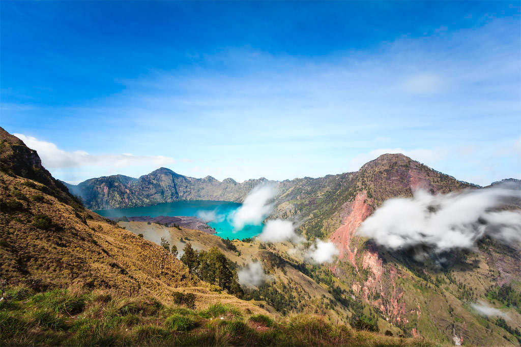 Lake-Segara-Anak