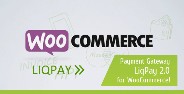 LiqPay Payment Gateway for WooCommerce