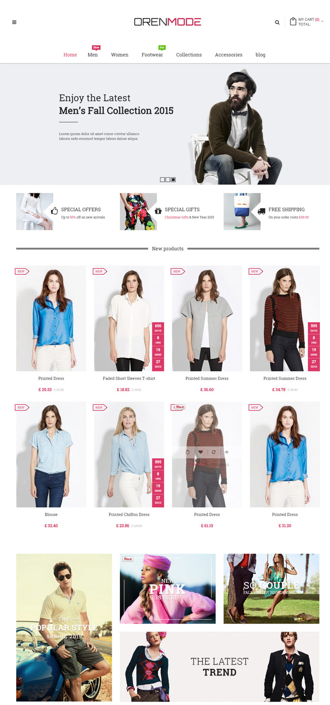 Orenmode-Responsive-Fashion-Prestashop-Theme