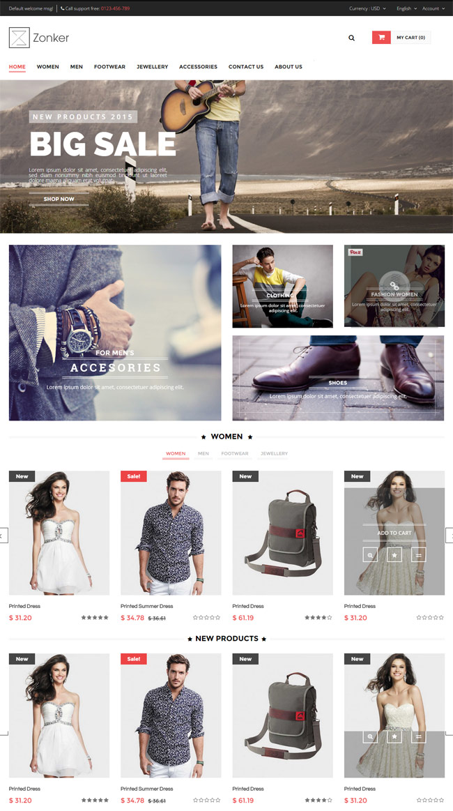 Zonker-Responsive-Prestashop-Fashion-Theme