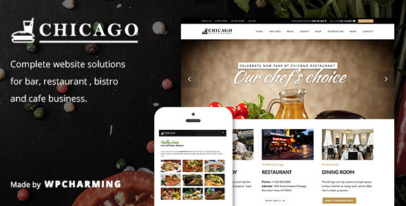 chicago-restaurant-cafe-bar-and-bistro-theme