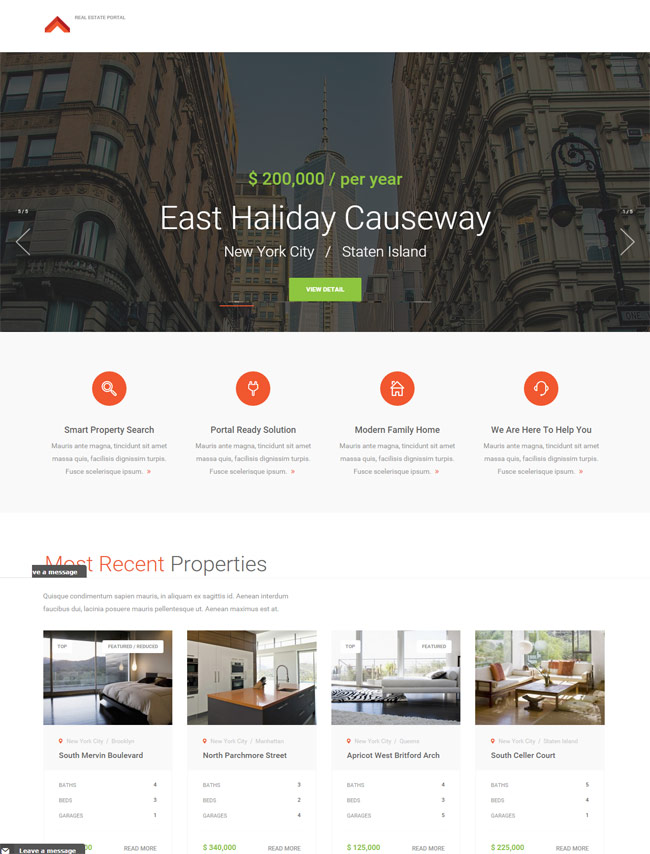 Megareal-Real-Estate-Portal-Wordpress-Theme
