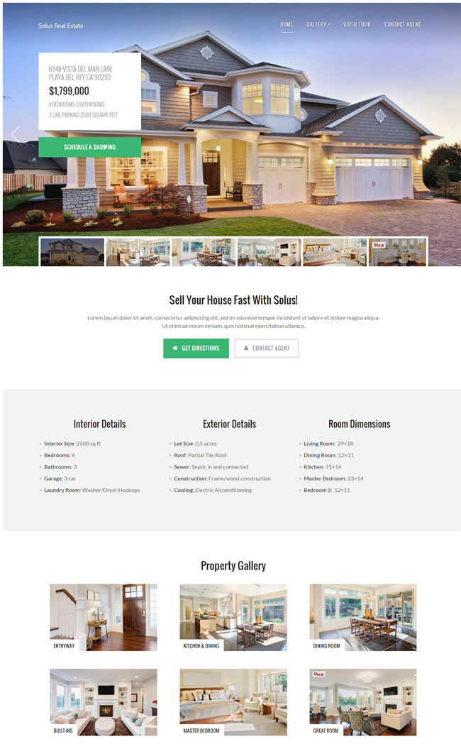 Solus-Single-Property-Wordpress-Theme
