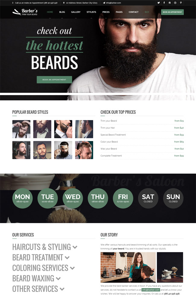 Barber-Responsive-Wordpress-Theme-for-Barbers-Hair-Salons