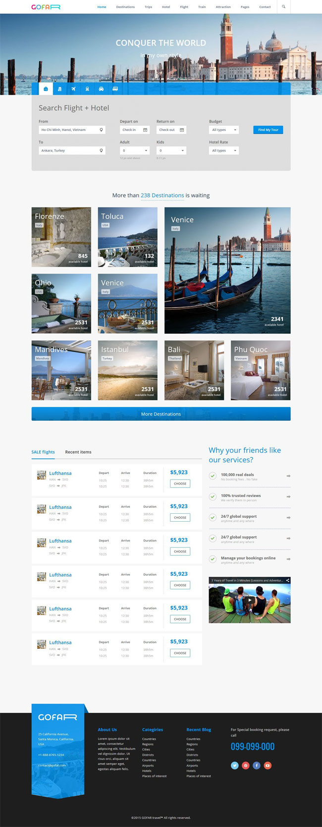 Gofar-Multipurpose-Travel-Booking-Template