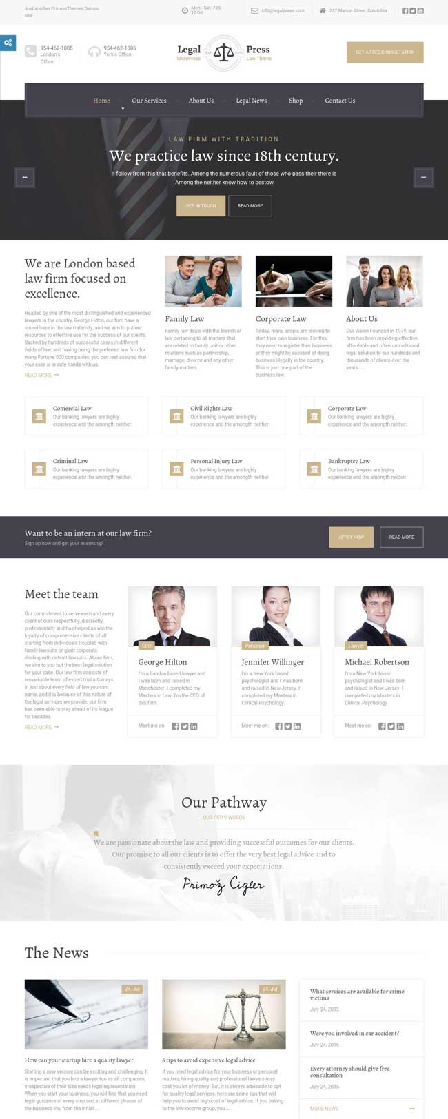 LegalPress-Law-Attorney-Insurance-Legal-Theme