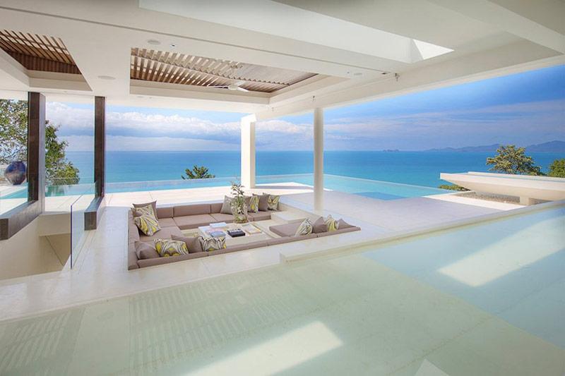 amazing meditation room designs. Let the Ocean Sooth You 6 Amazing Meditation Rooms  DesignMaz