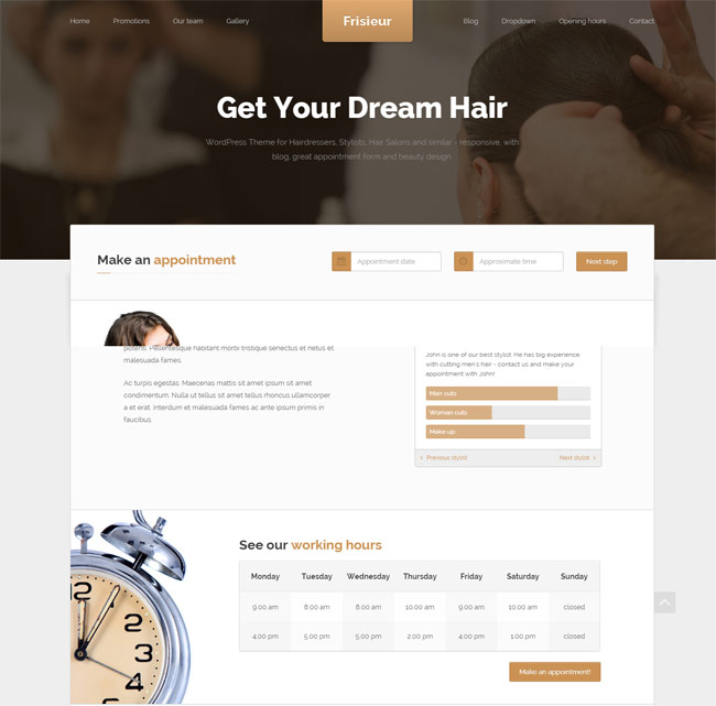 frisieur-wordpress-theme-for-hair-salons