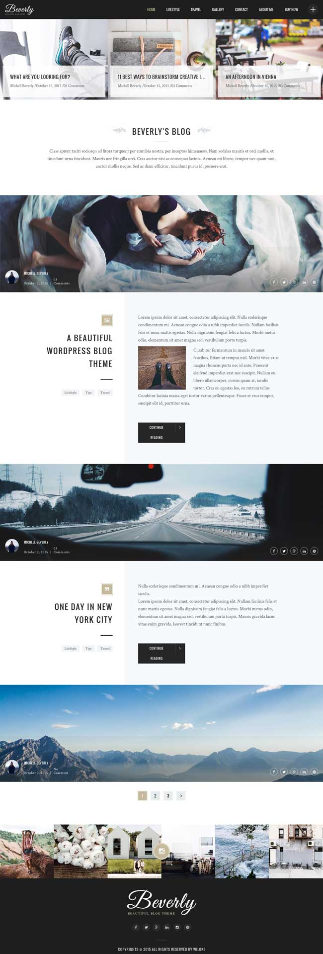 Beverly-Modern-Traveler-WordPress-Blog-Theme