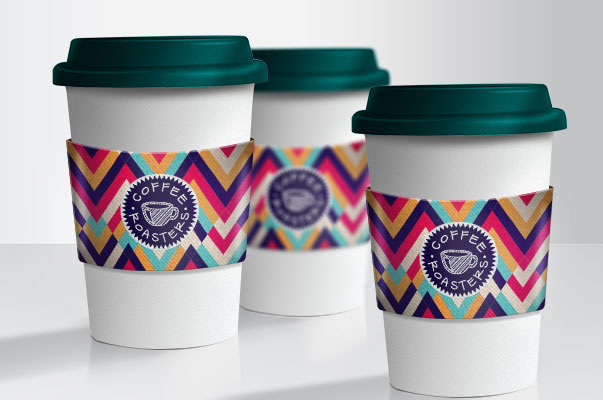 Free-Paper-Cup-Coffee-Mockup