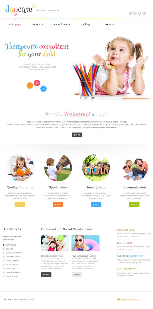 Kids-Center-Responsive-WordPress-Theme