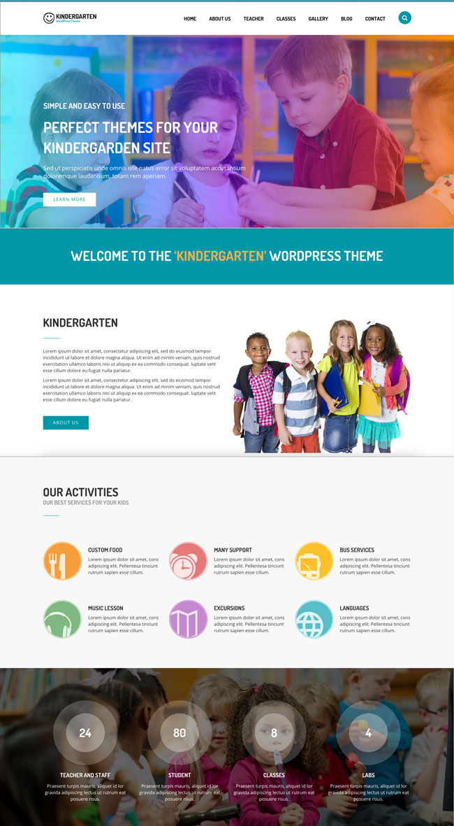Kindergarten-WordPress-Theme-for-Children-School