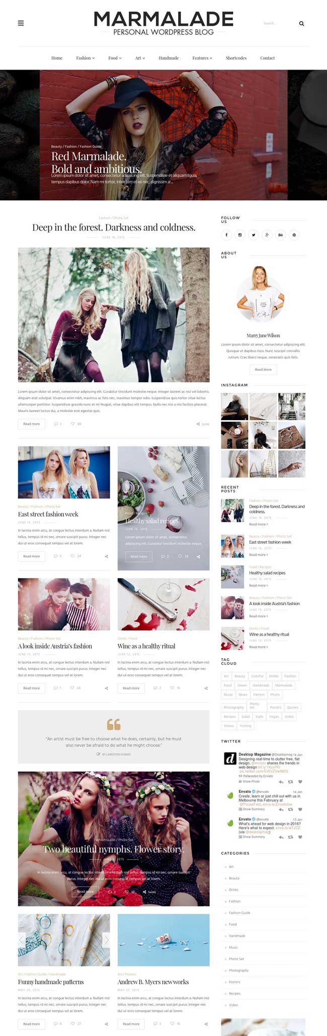 Marmalade-Personal-Travel-WordPress-Blog-Theme